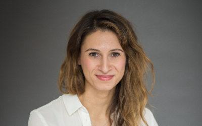 Interview mit Karin Heinzl, CEO MentorMe