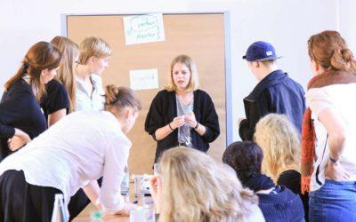 MentorMe bietet Mentoring, Training & Networking (Startup Valley)