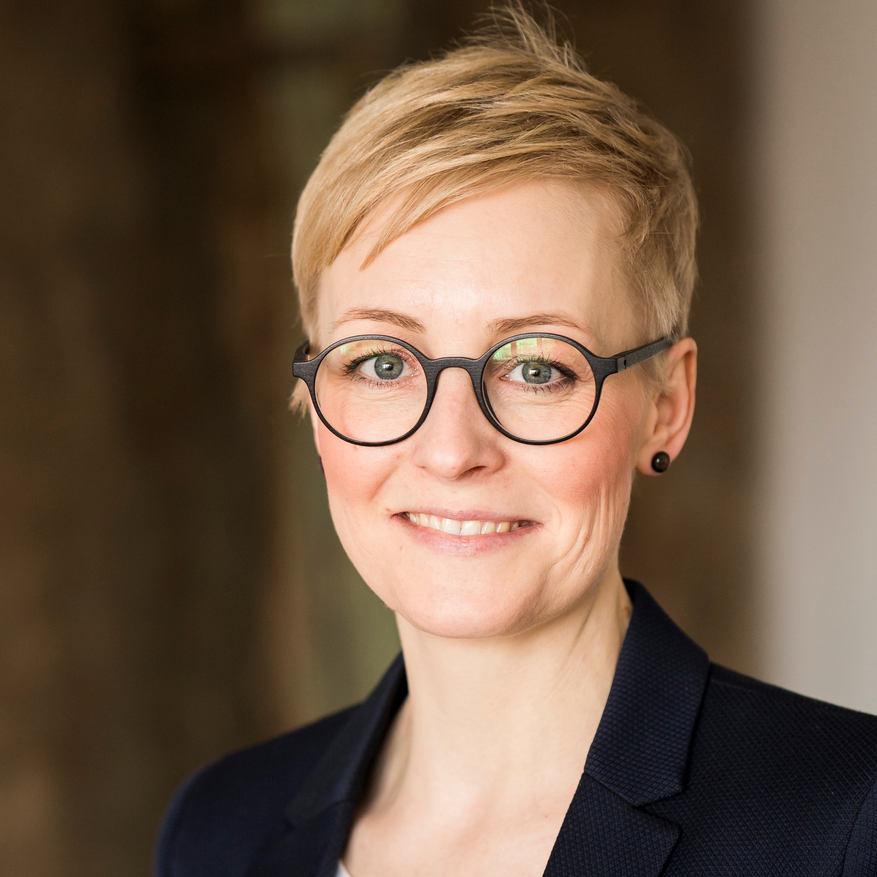 Nadine Schultz, M.A.