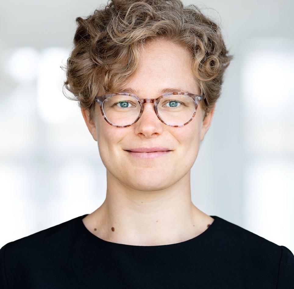 Katinka Reiner, Diplom