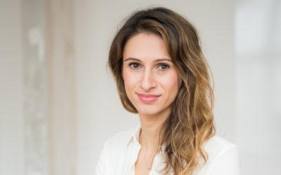 Interview mit Gründerin und Geschäftsführerin Karin Heinzl