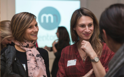 MentorMe – mehr als eine gute Idee