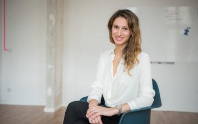 2-Minuten Interview mit Karin (Muxmäuschenwild)