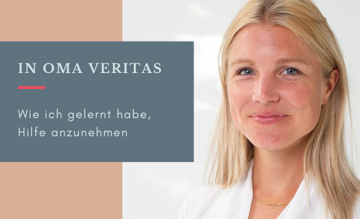 Johanna Salewsky - In Oma Veritas