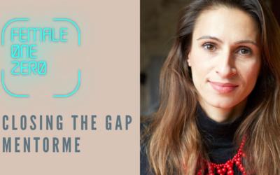 CLOSING THE GAP – MENTORME
