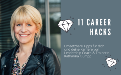 11 Career-Hacks